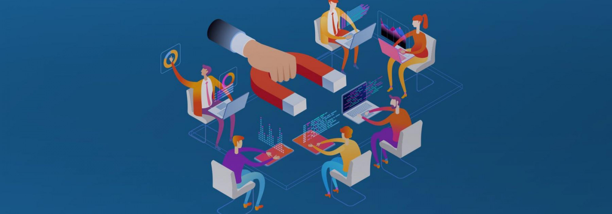 5 valuable tips to build and manage teams in a new era
